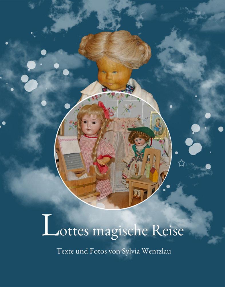 Lottes magische Reise Seite 3